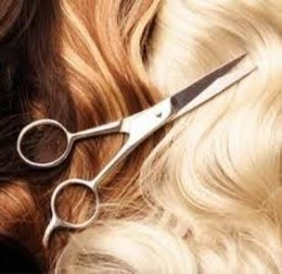 Скидка 25% на все парикмахерские услуги