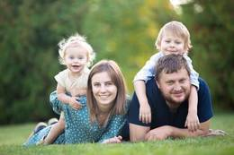 Скидка 10% на курсы иностранных языков для многодетных семей