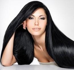 Супер-цена на экранирование волос