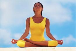 Бесплатное первое занятие по йоге