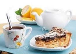 Акция десерт и чай за 50 000 руб.