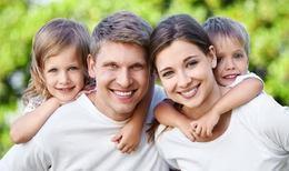 Акция «День семьи»