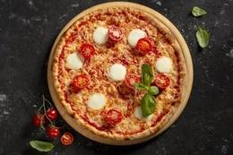 Акция «Любимые пиццы+напиток по специальной цене»