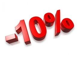 Скидка 10% на пошив и перешив меховых изделий