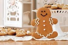 Кафе и рестораны Акция «Детям — пряники в подарок» До 29 ноября
