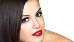 Скидка 20% на кератиновое выпрямление волос