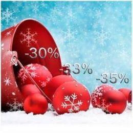 Скидка 15% на проведение Новогодней ночи