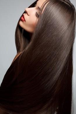 Акция «Здоровые волосы»
