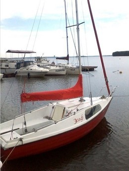Романтическая прогулка на яхте в подарок