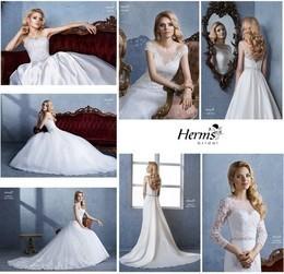 Грандиозная распродажа новых свадебных платьев
