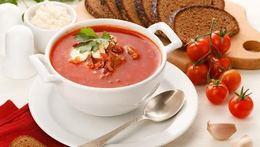 Кафе и рестораны Акция «Обеды в ресторане по привлекательной цене» До 30 мая