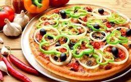 Акции на пиццу