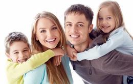 Красота  Скидка 20% на семейную стрижку До 31 декабря