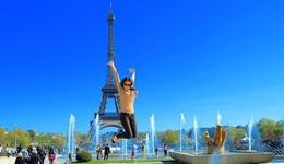 Скидка на тур  «Берлин - Париж - Барселона - Монако - Будапешт»