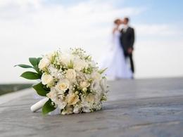 Акция «Скидки при заказе свадебного банкета»