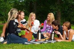 Туризм Акция «Выходные в кругу друзей» До 31 августа
