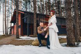 Акция «Свадьба вашей мечты за полцены»