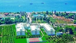 Анталийское побережье. Горящие туры в Турцию