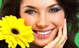 Скидка в 10% на ослепительную улыбку