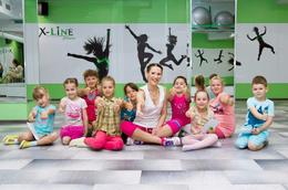 Акция «Бесплатный мастер-класс по zumba kids»