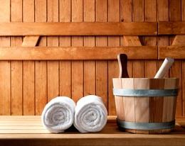 Красота и здоровье Скидка 50% детям до 7 лет на посещение бани До 31 января
