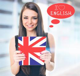 Скидка 20% на курсы английского языка