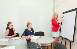 Скидка 10% на занятия в группах студентам
