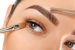 Красота и здоровье Скидка 50% каждый вторник на моделирование бровей + окрашивание До 31 декабря