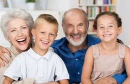Специальное предложение для пенсионеров и детей до 18 лет