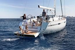 Скидка 20 % на яхтенный новогодний тур на Канарах