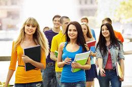 Скидка 10% на стрижки студентам