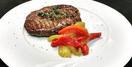 Акция «Специальная цена на самый популярный стейк - Рибай!»