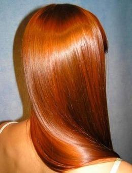 Скидка на ламинирование волос профессиональными препаратами