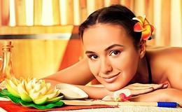 Скидка 25% на 5 сеансов массажа + кедровая бочка или инфракрасная сауна