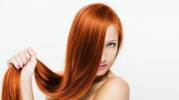Скидка 20% на стрижку, окраску и кератиновое выпрямление волос