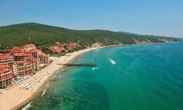 Скидка на тур «Солнечная Болгария»