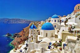 Туризм Скидки до 50% на раннее бронирование в Грецию До 3 июня