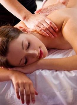 Акция «Бесплатный массаж за 5 мужских стрижек»