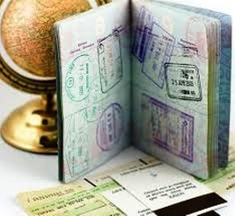 Скидки от 25% до 50% на визовые услуги