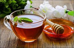 Скидка 50% на второй чай