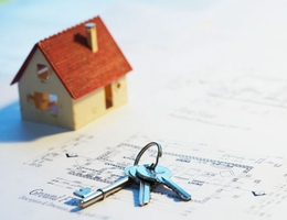 Скидка 50% на аренду квартир