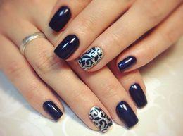 Акция «Маникюр + гель-лак = дизайн ногтей в подарок»