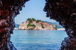 Акция на тур в Черногорию