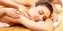 Скидка 30% на массаж
