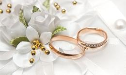 Акция «При заказе свадьбы — каравай и торт в подарок»