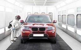 Скидка 20% на кузовной ремонт передней части кузова для любых автомобилей