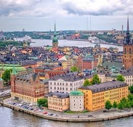 Скидка на круиз по странам Скандинавии