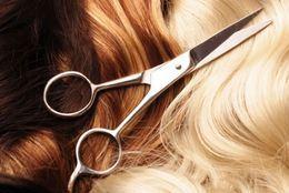 Скидка 20% на 4 и 8 стрижку в парикмахерской «Няша»