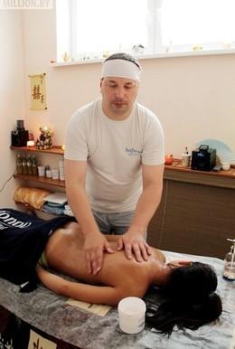 Специальная весенняя программа массажей