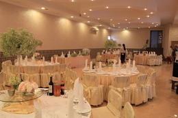 Скидка 10% на проведение свадебного торжества